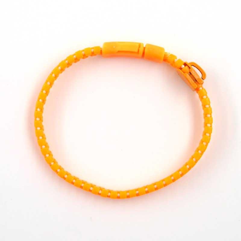 カラーボールチェーンオレンジ